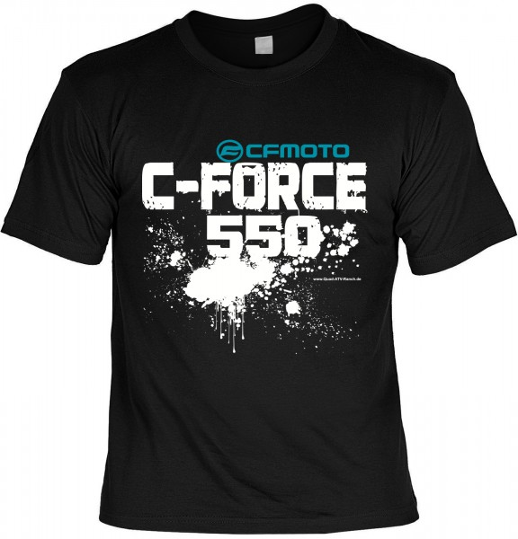 T-Shirt C-FORCE 550